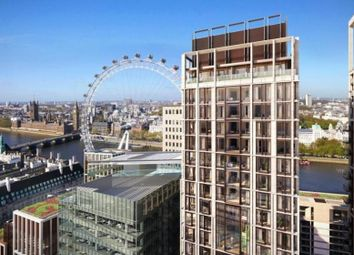 Thumbnail 1 bed flat for sale in Southbank Place, Casson Square, South Bank