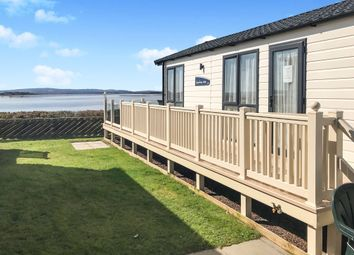 Thumbnail 2 bedroom mobile/park home for sale in Napier Road, Rockley Park, Poole