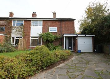3 bed semi-detached house for sale in Perry Lane, Bledlow, Princes Risborough HP27