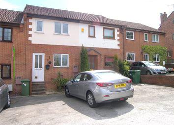 Thumbnail 3 bed terraced house to rent in High Street, Kilburn, Belper
