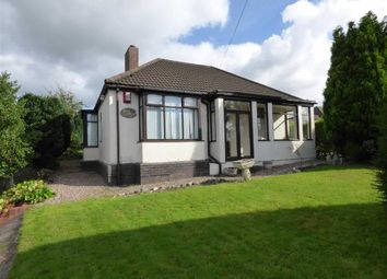 Thumbnail 2 bed detached bungalow for sale in Werrington Road, Bucknall, Stoke-On-Trent