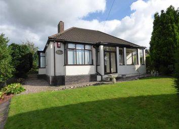 Thumbnail 2 bedroom detached bungalow for sale in Werrington Road, Bucknall, Stoke-On-Trent