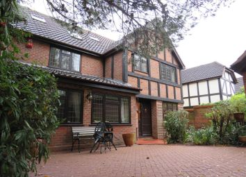 Thumbnail 5 bed property to rent in Northgate, Thorpe End, Norwich