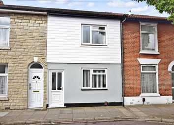 Thumbnail 2 bedroom terraced house for sale in St. Stephens Road, Portsmouth, Hampshire