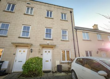Thumbnail 5 bed terraced house to rent in Orchid Drive, Odd Down, Bath