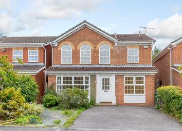 Thumbnail 4 bed detached house to rent in Marlborough Gardens, Hedge End, Hedge End, Southampton