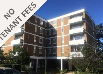 Thumbnail 2 bedroom flat to rent in Spanbrook, High Road