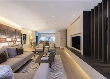 Thumbnail 3 bed terraced house to rent in Nutley Terrace, Hampstead