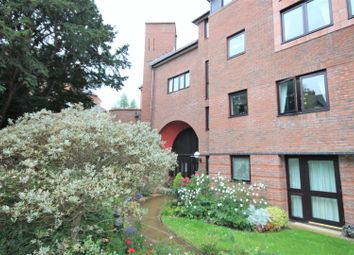 Thumbnail 2 bed flat for sale in Coed Pella Road, Colwyn Bay
