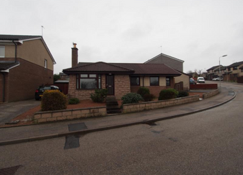 Thumbnail 3 bed bungalow to rent in Whitleywell Drive, Inverurie AB51,