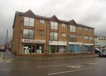 Thumbnail 1 bed flat to rent in Parkview Road, Welling