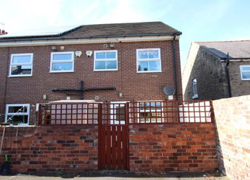 Thumbnail 4 bed semi-detached house for sale in Jemerdale House Wardle Terrace, Crawcrook, Ryton
