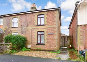 3 bed semi-detached house for sale in Slade Road, Ryde, Isle Of Wight PO33