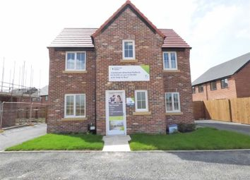 Thumbnail 3 bed detached house for sale in Woodford Grange, Winsford, Cheshire