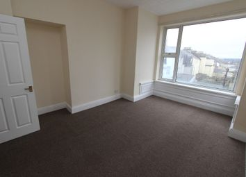 Thumbnail 1 bedroom flat to rent in Seaton Lane, Mutley, Plymouth