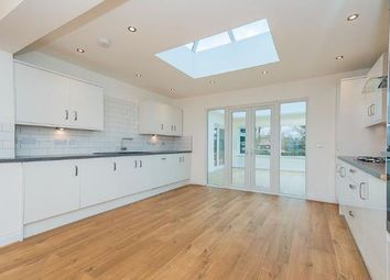 Thumbnail 4 bed bungalow for sale in Thorpe Road, Peterborough, Cambridgeshire, .
