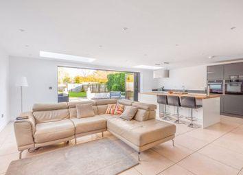 Lashford Lane, Dry Sandford, Abingdon OX13. 5 bed detached house for sale