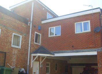Thumbnail 2 bed flat to rent in Victoria Road, Southampton