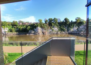 Thumbnail 2 bed flat for sale in Lower Church Street, Chepstow
