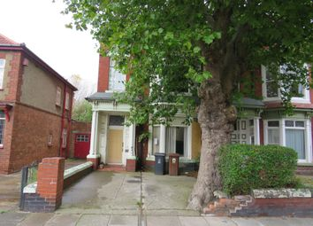 Thumbnail 5 bed terraced house for sale in Grange Road, Hartlepool