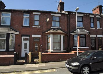 Thumbnail 4 bedroom town house for sale in Greengates Street, Tunstall, Stoke On Trent