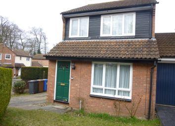 Thumbnail 3 bedroom detached house to rent in Milden Road, Ipswich
