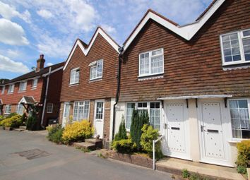 Thumbnail 2 bed terraced house for sale in South Street, Mayfield
