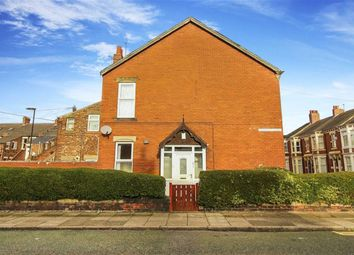 Thumbnail 3 bed flat for sale in Trewhitt Road, Heaton, Tyne And Wear