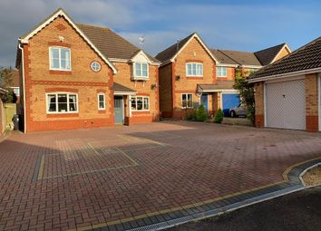 4 bed property for sale in Quarry Way, Emersons Green, Bristol BS16