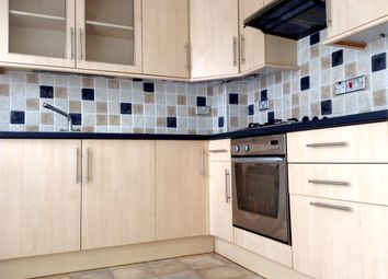 Thumbnail 2 bed terraced house to rent in Haybarn Close, Littlethorpe, Leicester
