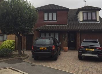 4 bed detached house for sale in Read Close, Hockley SS5