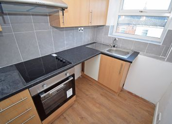 Thumbnail 1 bedroom flat for sale in Dunbar Street, Wakefield
