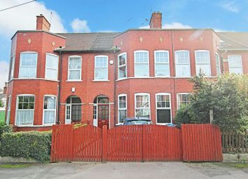 Thumbnail 4 bedroom terraced house for sale in Beech Grove, Beverley Road, Hull
