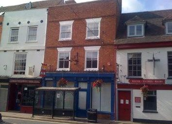 Thumbnail Office for sale in Barton Street, Tewkesbury