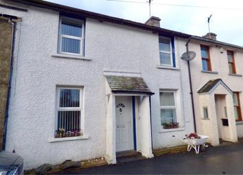 Thumbnail 3 bed terraced house for sale in Bank Side, Staveley, Kendal