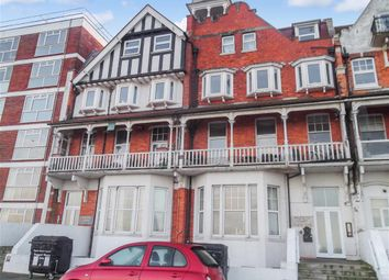 Thumbnail 1 bed flat for sale in Lewis Crescent, Cliftonville, Margate, Kent