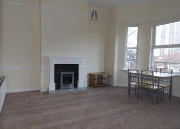 Thumbnail 2 bed flat for sale in Highfield Road, Stretford, Manchester, Greater Manchester
