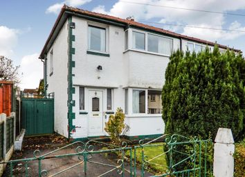 Thumbnail 3 bed semi-detached house for sale in 41 Inglewood Crescent, Carlisle, Cumbria