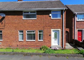 Thumbnail 3 bed semi-detached house for sale in Knightside Gardens, Dunston, Gateshead
