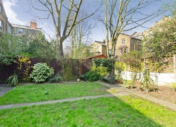 Thumbnail 3 bed flat to rent in Dennington Park Road, London