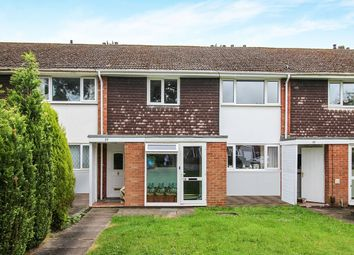 Thumbnail 2 bed flat for sale in Curborough Road, Lichfield