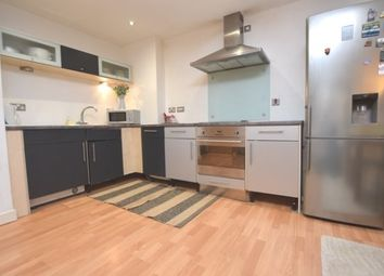 2 bed flat to rent in West One Aspect, Sheffield S3