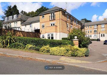 Thumbnail 1 bed flat to rent in Boxmoor, Hemel Hempstead