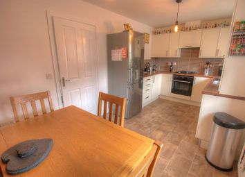 Thumbnail 3 bedroom semi-detached house to rent in Dobson Close, Victoria Gardens, High Spen, Tyne & Wear