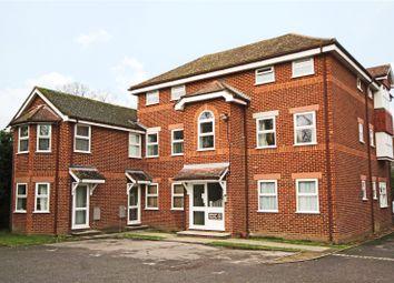 1 bed maisonette for sale in Findon Court, Spinney Hill, Addlestone, Surrey KT15