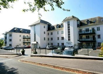 Thumbnail 2 bed flat for sale in Devington Hall, Agar Road, Truro
