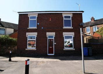 Thumbnail 2 bed detached house for sale in Keelings Road, Stoke-On-Trent, Staffordshire