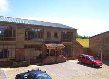 Thumbnail Office to let in 1 The Willows (Ground Floor), Mill Farm Courtyard, Beachampton, Milton Keynes, Buckinghamshire