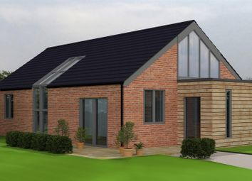 Thumbnail 3 bedroom detached bungalow for sale in St Andrews Lane, Necton, Swaffham