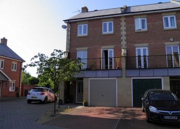 Thumbnail 3 bed end terrace house to rent in Marquess Court, Bourne, Lincolnshire